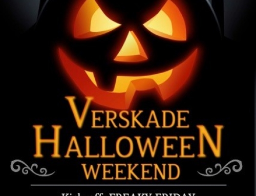 VersKade Halloween Weekend & Freaky Friday